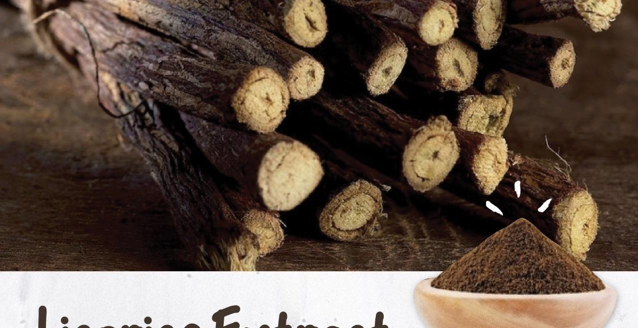 Bedah Tuntas Licorice Root Extract Dari Asal Usul – Manfaat