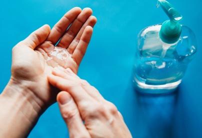 Rekomendasi Hand Sanitizer Antiseptik Untuk #Dirumahaja