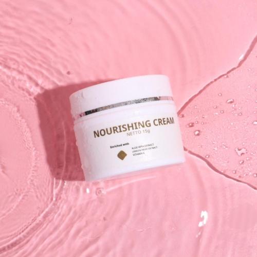 Nourish cream