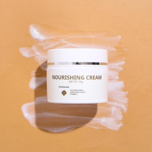 nourish cream 2